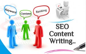 Optimizing Your Articles for SEO