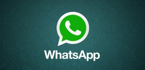 Using the WhatsApp web client for business