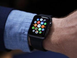 Using the Apple Watch for Business