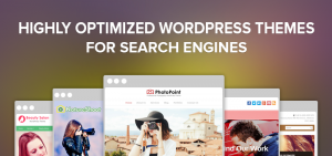 15 Highly Optimized WordPress Themes for Search Engines