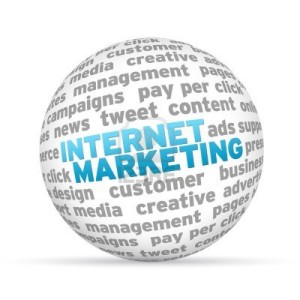 Covering It All in Internet Marketing