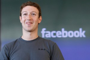 Zuckerberg's 2016 Resolution: An A.I. Butler